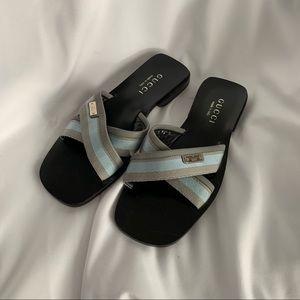 GUCCI Women's Summer Sandals size 6